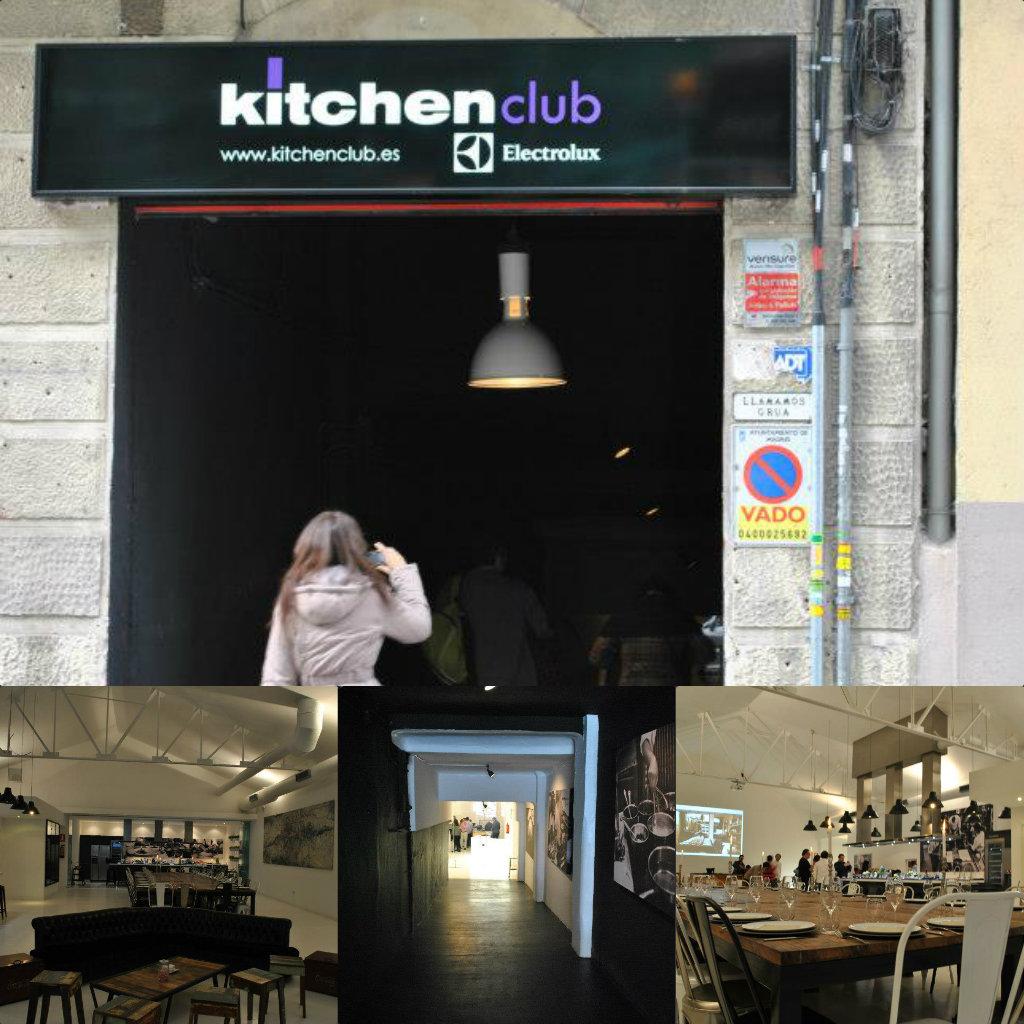 Gastronomadas Madrid Kitchen Club Esah Y Cafe De Oriente