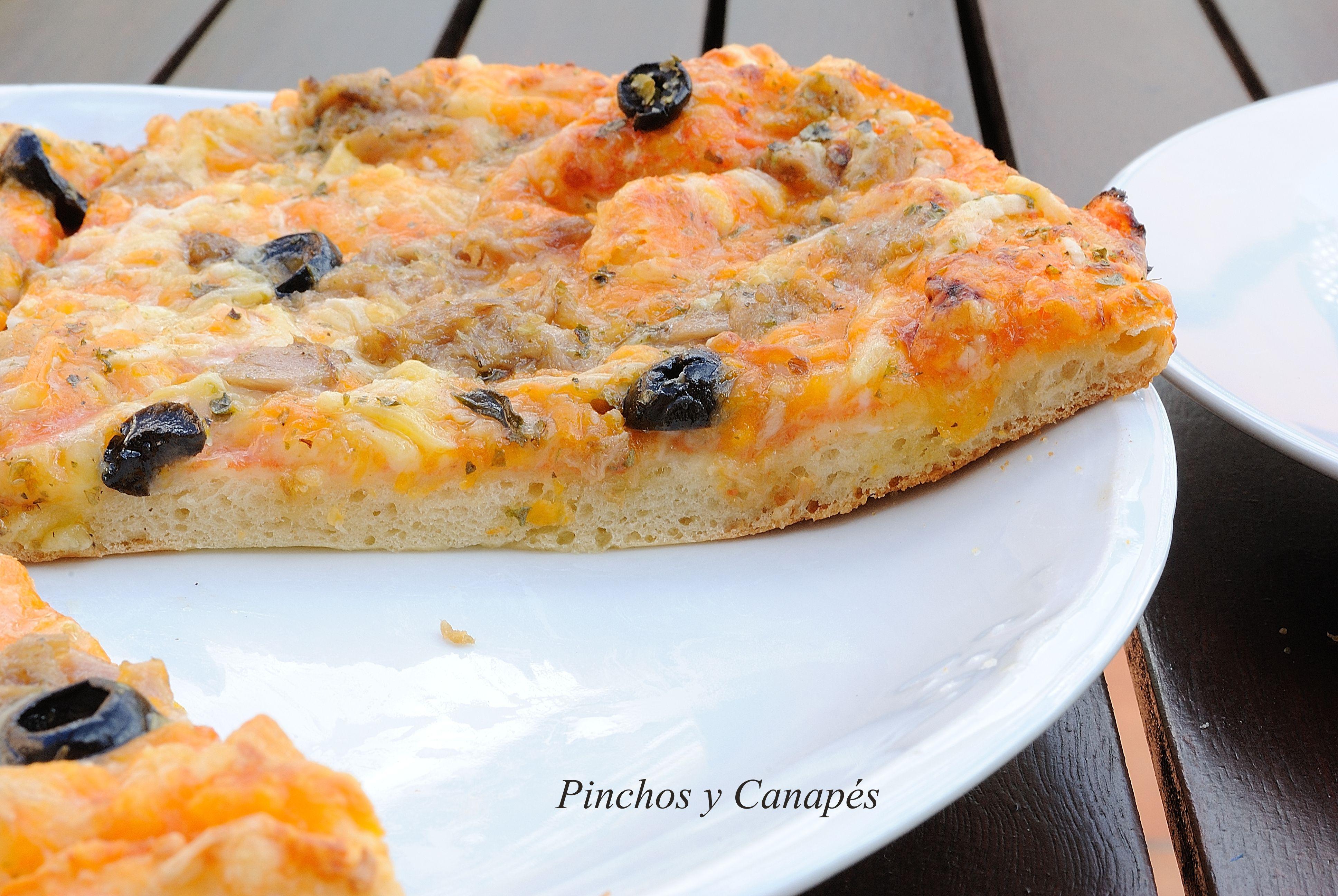 pizzadeloslunesniños