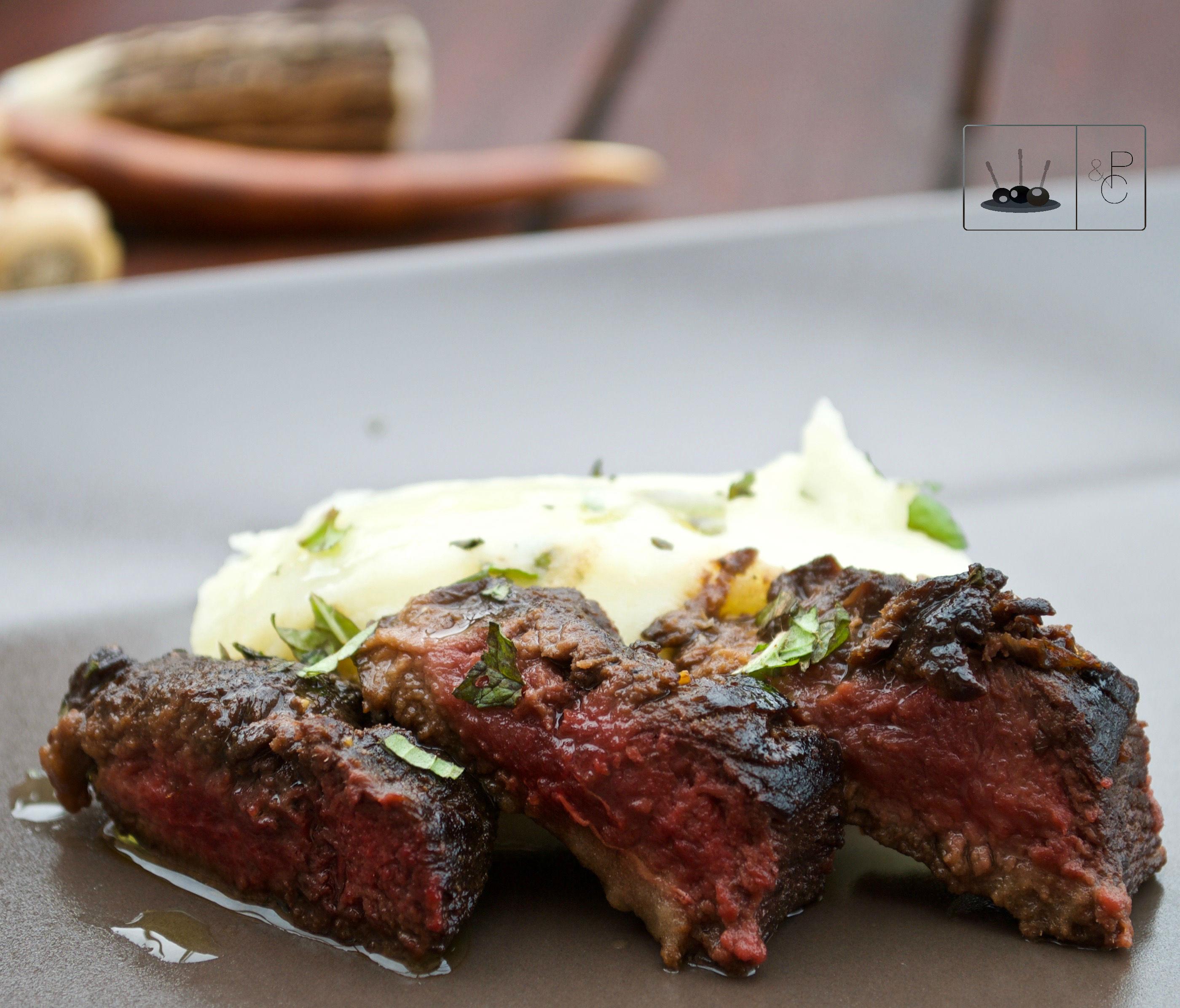 Magret de pato - 32 recetas caseras - Cookpad
