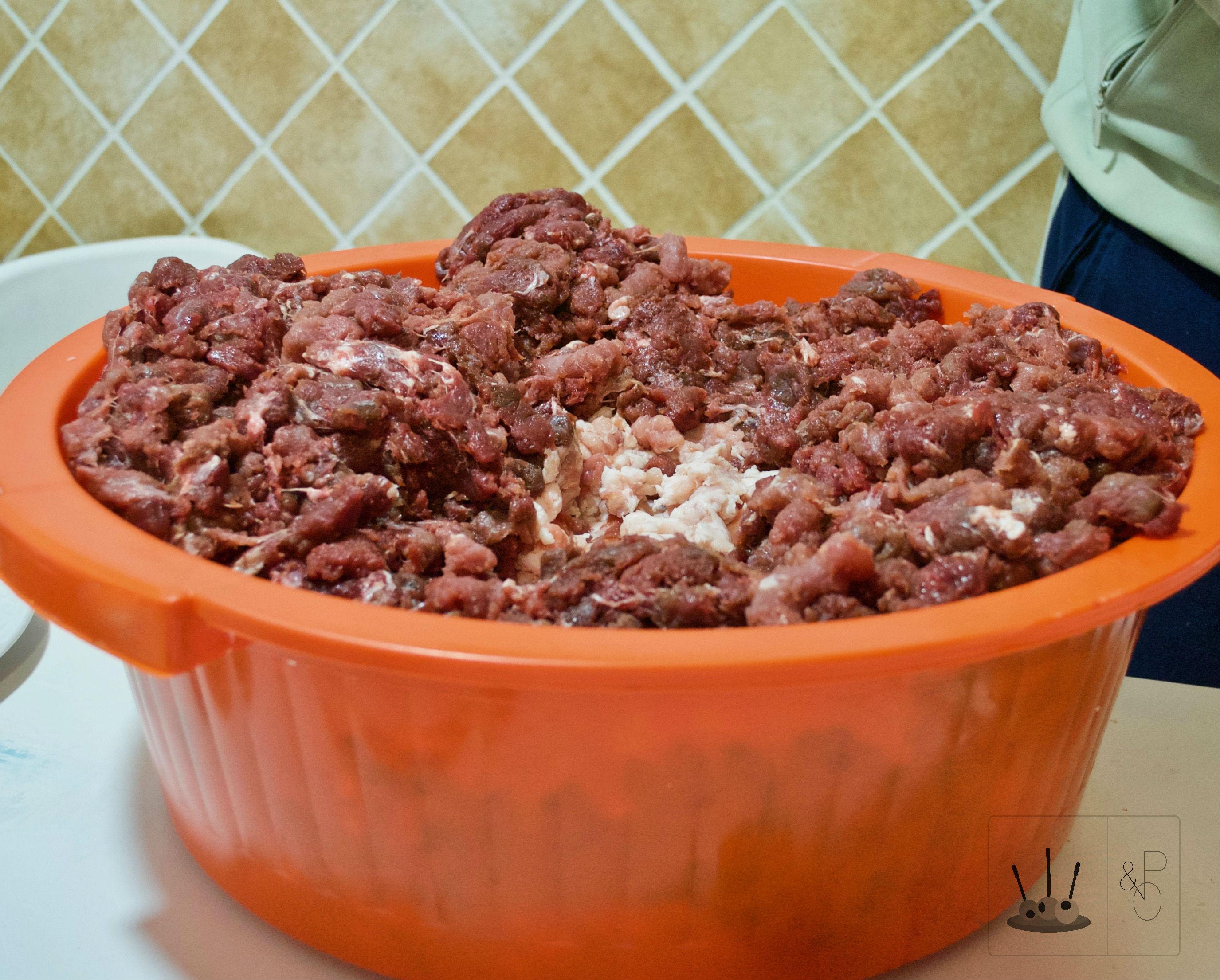 Chorizos De Jabalí Cómo Hacer Chorizos Caseros